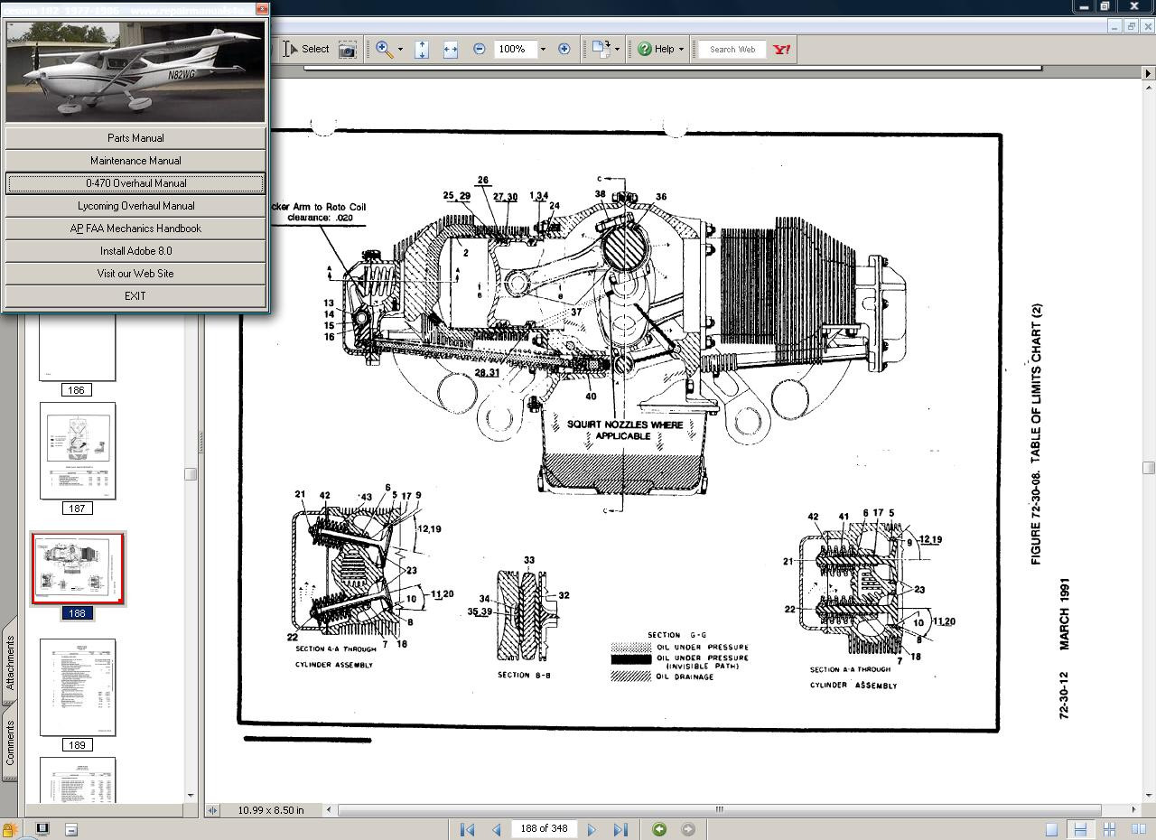 CESSNA C182 77 86 cessna 172 alternator wiring diagram wiring diagram and cessna 172 wiring schematic at webbmarketing.co